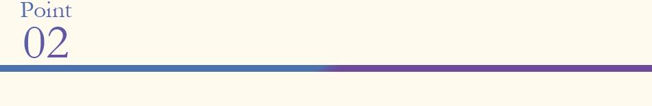 青い胡蝶蘭3本立ポイント2
