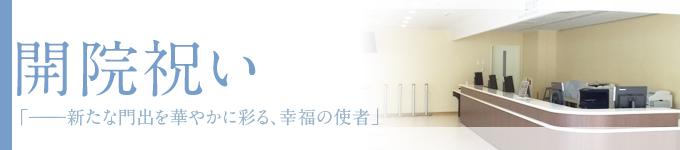 ◆開院祝い◆当店おすすめ胡蝶蘭~新鮮・安心・高品質をお求めでしたらフラワーショップ花夢にお任せください