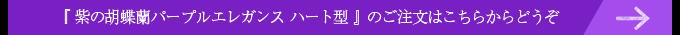 ハート型紫の胡蝶蘭(パープルエレガンス)はちらから